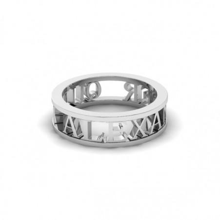 AQ ring